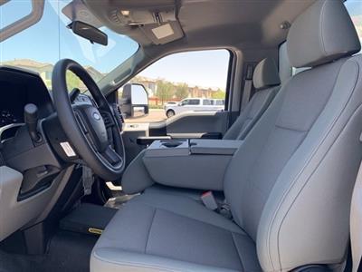 2019 Ford F-550 Regular Cab DRW 4x2, Milron Crane Body #KDA25989 - photo 13