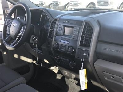 2019 F-550 Regular Cab DRW 4x2, Cab Chassis #KDA25990 - photo 9