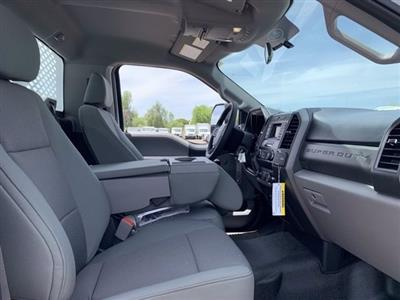 2019 Ford F-550 Regular Cab DRW 4x2, Scelzi Platform Body #KDA25990 - photo 8