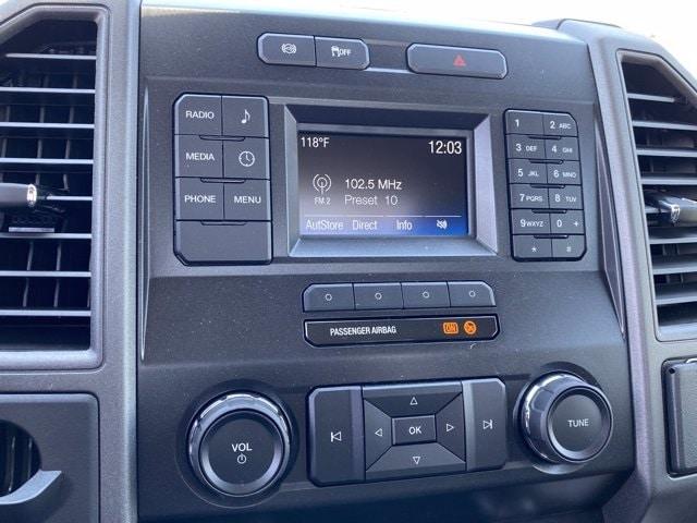 2019 Ford F-550 Regular Cab DRW 4x2, Scelzi Platform Body #KDA25991 - photo 16