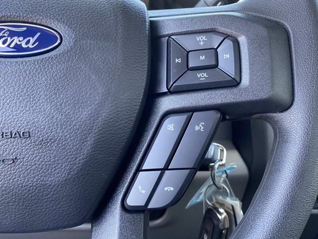 2019 Ford F-550 Regular Cab DRW 4x2, Scelzi Platform Body #KDA25991 - photo 19