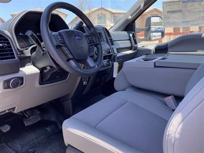 2019 Ford F-550 Regular Cab DRW 4x2, Scelzi Platform Body #KDA25991 - photo 13