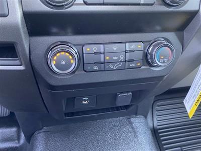 2019 Ford F-550 Regular Cab DRW 4x2, Scelzi Platform Body #KDA25991 - photo 17