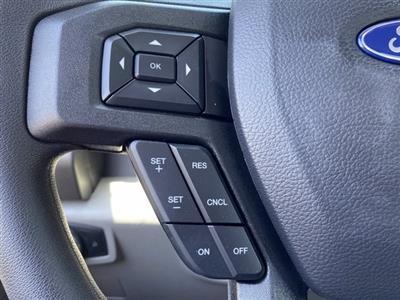 2019 Ford F-550 Regular Cab DRW 4x2, Scelzi Platform Body #KDA25991 - photo 20