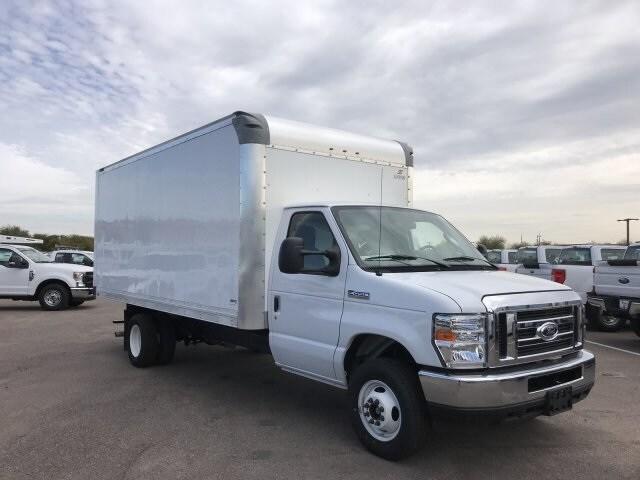 2019 E-450 4x2, Supreme Cutaway Van #KDC46632 - photo 1
