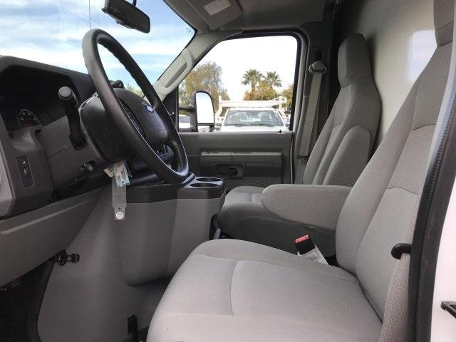 2019 E-450 4x2, Supreme Iner-City Cutaway Van #KDC46632 - photo 15
