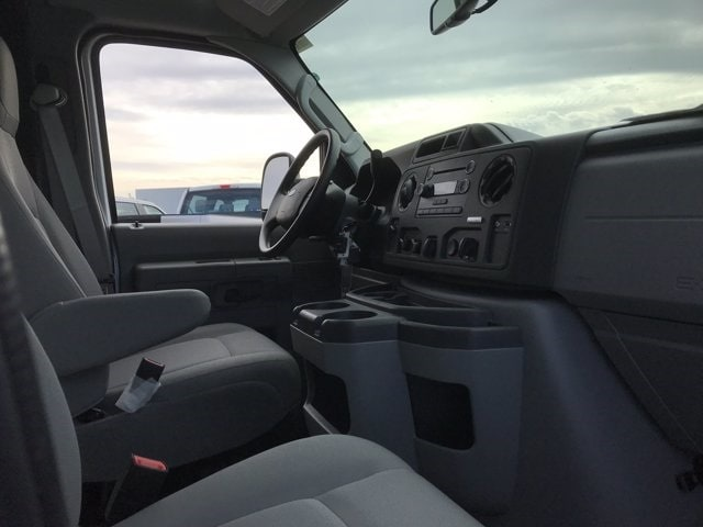 2019 Ford E-450 4x2, Supreme Iner-City Cutaway Van #KDC46632 - photo 11