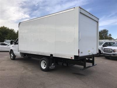 2019 E-450 4x2, Supreme Iner-City Cutaway Van #KDC46632 - photo 6
