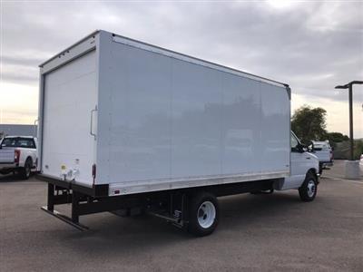 2019 Ford E-450 4x2, Supreme Iner-City Cutaway Van #KDC46632 - photo 2