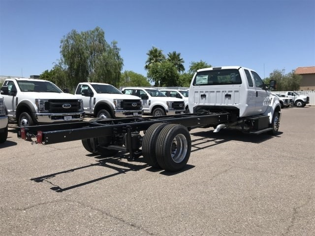 2019 F-650 Super Cab DRW 4x2,  Cab Chassis #KDF05070 - photo 2