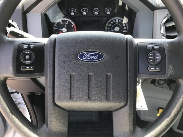 2019 F-750 Regular Cab DRW 4x2, Cab Chassis #KDF11642 - photo 18