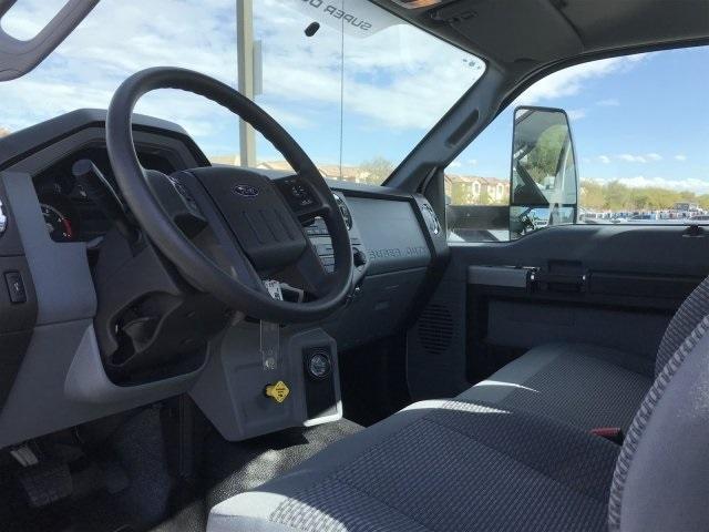 2019 F-750 Regular Cab DRW 4x2, Mechanics Body #KDF11642 - photo 10