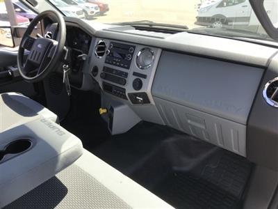 2019 F-750 Regular Cab DRW 4x2, Cab Chassis #KDF11642 - photo 11