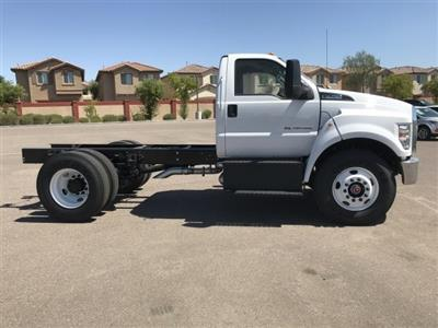 2019 F-750 Regular Cab DRW 4x2,  Cab Chassis #KDF11642 - photo 6