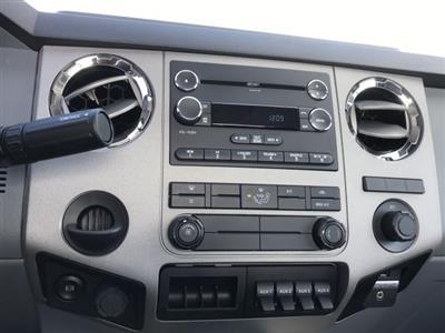 2019 F-750 Regular Cab DRW 4x2, Mechanics Body #KDF11642 - photo 12