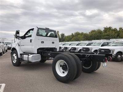 2019 F-750 Regular Cab DRW 4x2, Cab Chassis #KDF12003 - photo 7