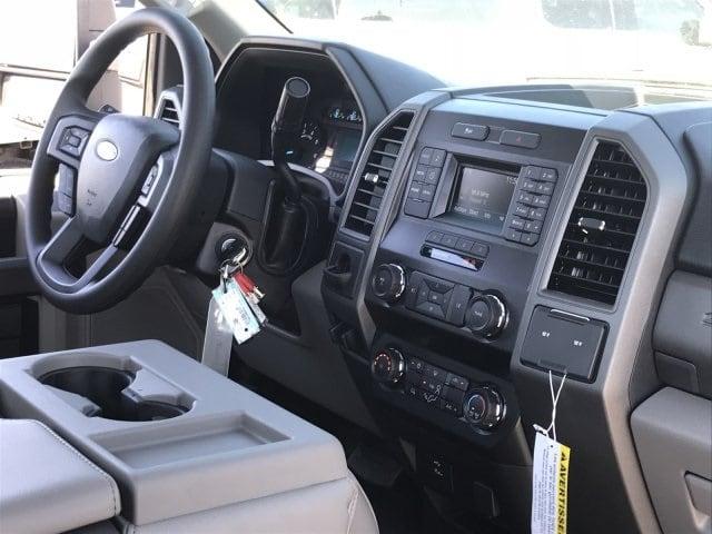 2019 F-250 Regular Cab 4x2,  Scelzi Signature Service Body #KEC16489 - photo 5