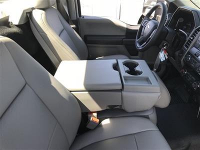 2019 F-250 Regular Cab 4x2,  Scelzi Signature Service Body #KEC16489 - photo 2