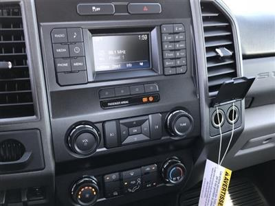 2019 F-450 Regular Cab DRW 4x2,  Cab Chassis #KEC45911 - photo 18