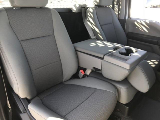 2019 F-350 Regular Cab DRW 4x2,  Scelzi CTFB Contractor Body #KEC52203 - photo 8