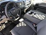 2019 F-350 Regular Cab DRW 4x2,  Scelzi CTFB Contractor Body #KEC52203 - photo 12