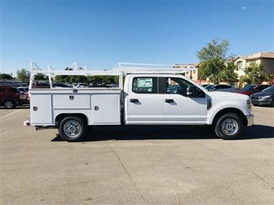 2019 F-250 Crew Cab 4x2,  Scelzi Signature Service Body #KEC52381 - photo 7
