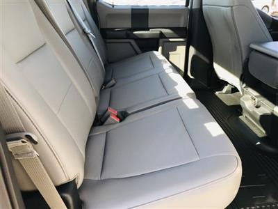 2019 F-250 Crew Cab 4x2,  Scelzi Signature Service Body #KEC52381 - photo 12