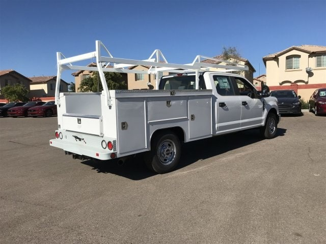 2019 F-250 Crew Cab 4x2,  Scelzi Service Body #KEC52382 - photo 1