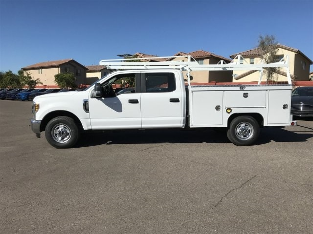 2019 F-250 Crew Cab 4x2,  Scelzi Signature Service Body #KEC52382 - photo 3