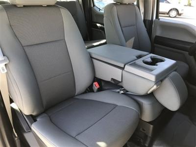 2019 F-250 Crew Cab 4x2,  Scelzi Signature Service Body #KEC52382 - photo 9