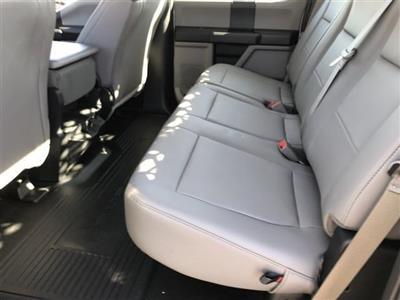 2019 F-350 Crew Cab DRW 4x2,  Scelzi CTFB Contractor Body #KEC52405 - photo 12
