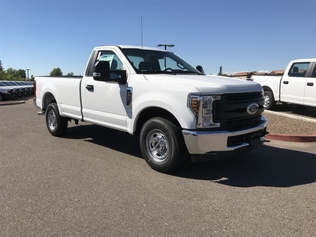 2019 F-250 Regular Cab 4x2,  Pickup #KEC69908 - photo 1