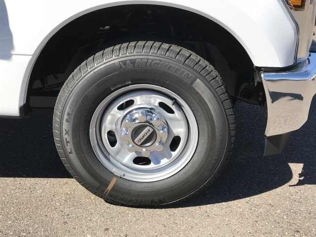 2019 F-250 Regular Cab 4x2,  Pickup #KEC69908 - photo 6