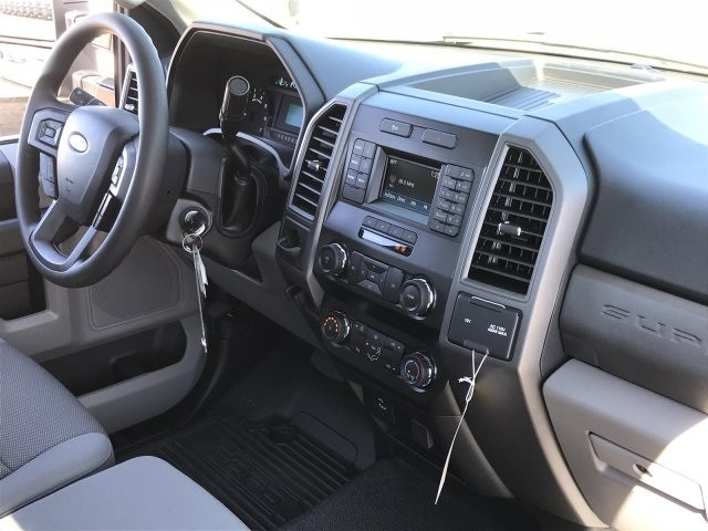 2019 F-250 Regular Cab 4x2,  Pickup #KEC69908 - photo 10