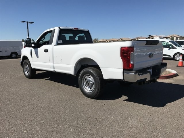 2019 F-250 Regular Cab 4x2,  Pickup #KEC69908 - photo 4