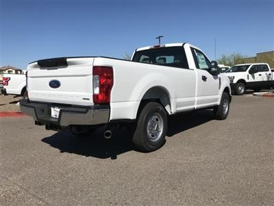 2019 F-250 Regular Cab 4x2,  Pickup #KEC69908 - photo 2