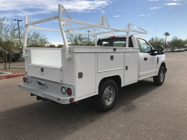 2019 F-250 Regular Cab 4x2,  Scelzi Service Body #KED04086 - photo 1