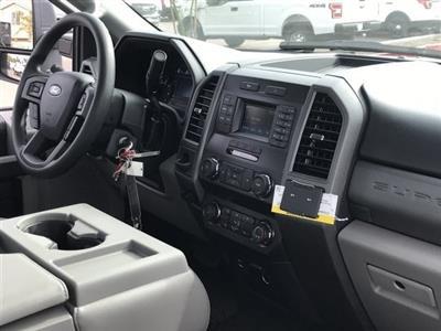 2019 F-250 Regular Cab 4x2,  Scelzi Signature Service Body #KED04086 - photo 10