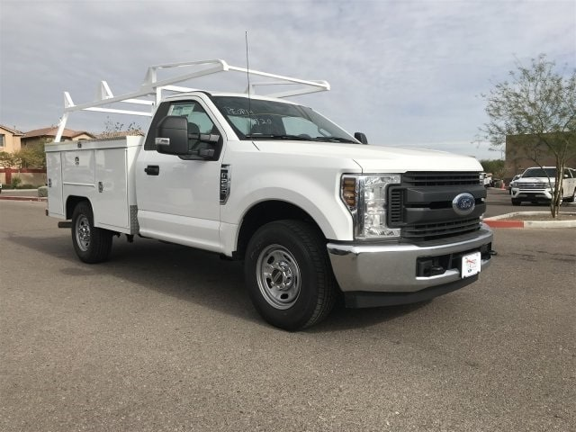 2019 F-250 Regular Cab 4x2,  Scelzi Service Body #KED04089 - photo 1