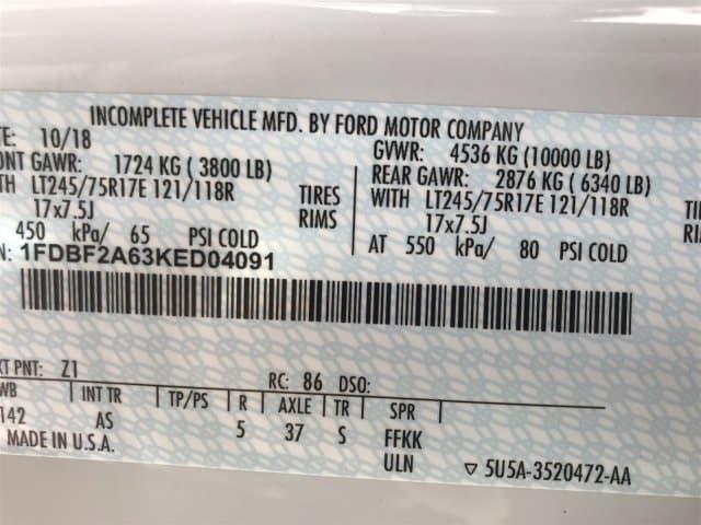 2019 F-250 Regular Cab 4x2,  Scelzi Signature Service Body #KED04091 - photo 25