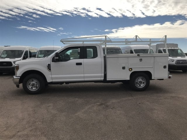 2019 F-250 Super Cab 4x2,  Scelzi Signature Service Body #KED04187 - photo 3