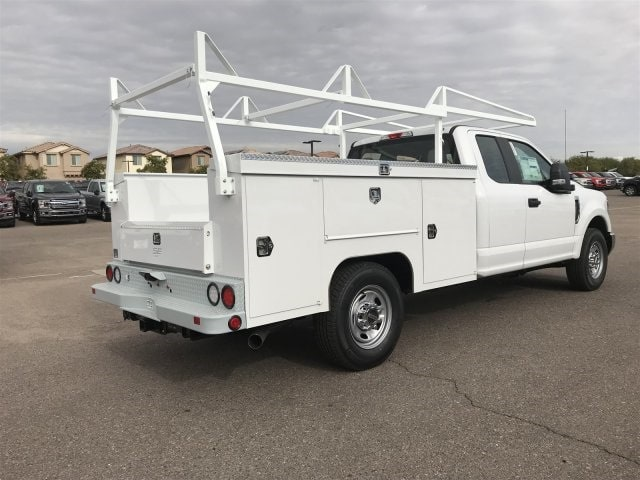2019 F-250 Super Cab 4x2,  Scelzi Service Body #KED04187 - photo 1