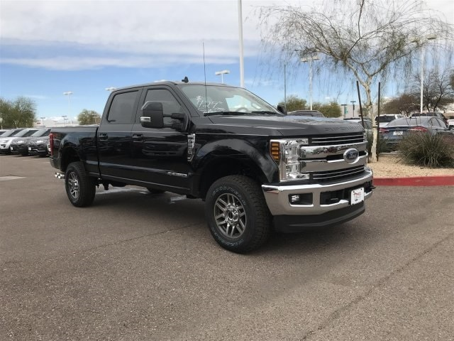 2019 F-250 Crew Cab 4x4,  Pickup #KED28908 - photo 5