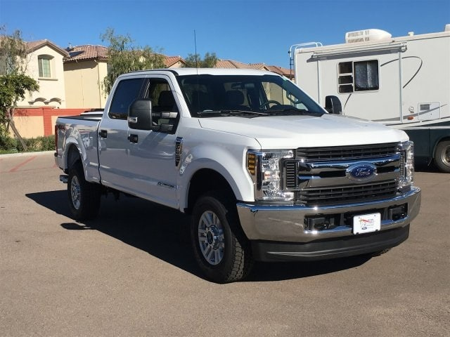 2019 F-250 Crew Cab 4x4,  Pickup #KED40588 - photo 1