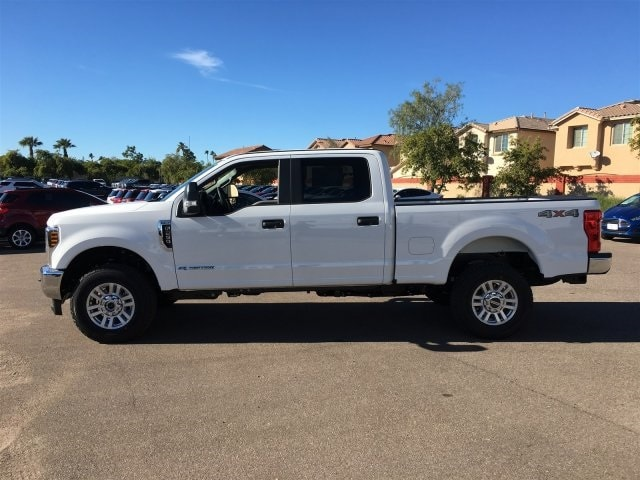 2019 F-250 Crew Cab 4x4,  Pickup #KED40588 - photo 3