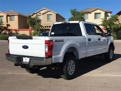 2019 F-250 Crew Cab 4x4,  Pickup #KED40588 - photo 2