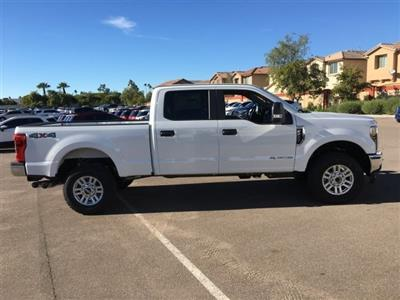 2019 F-250 Crew Cab 4x4,  Pickup #KED40588 - photo 5