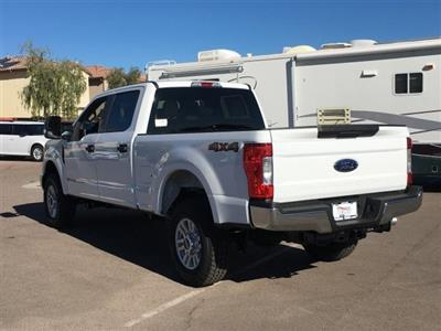 2019 F-250 Crew Cab 4x4,  Pickup #KED40588 - photo 4