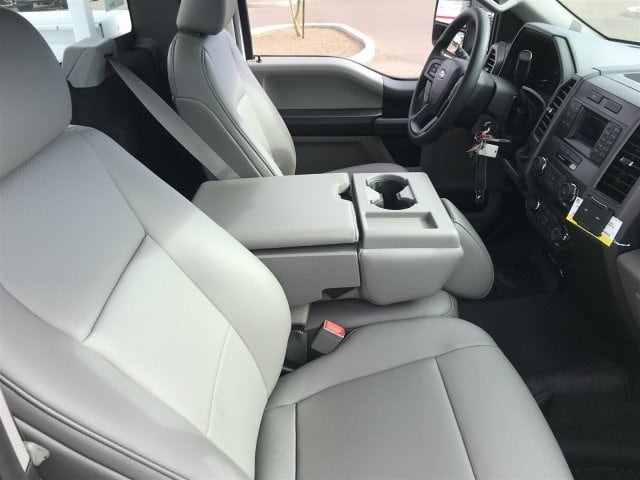 2019 F-250 Regular Cab 4x2,  Scelzi Signature Service Body #KED44227 - photo 9