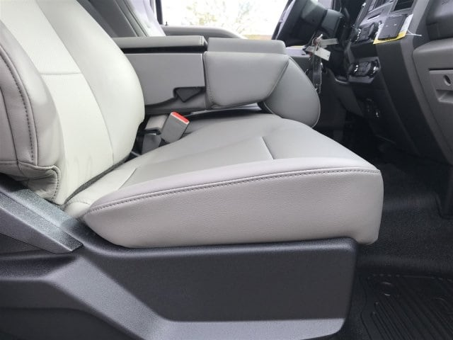 2019 F-250 Regular Cab 4x2,  Scelzi Signature Service Body #KED44227 - photo 11